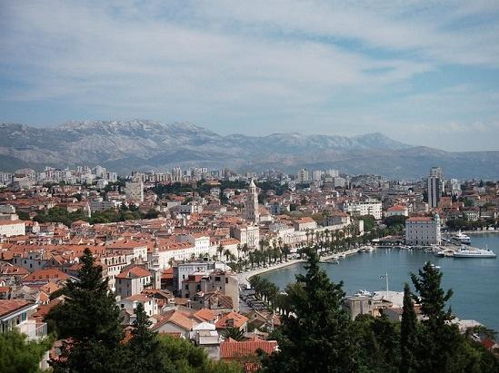 Горящие туры: мальта, хорватия, грузия, испания, израиль